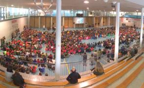 Semana IGNACIANA 2018 en Jesuitas Pamplona