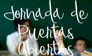 Jornada de Puertas Abiertas (curso escolar 2019/20)