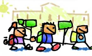 Matriculación del alumnado de 3 años (1º de Infantil 2020/21)