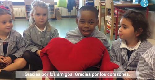 «Pastoral e Interioridad» en el colegio San Ignacio (22/02/2021)